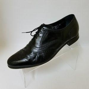 Florsheim Dress Shoes Mens 11.5 M Oxford Wingtip